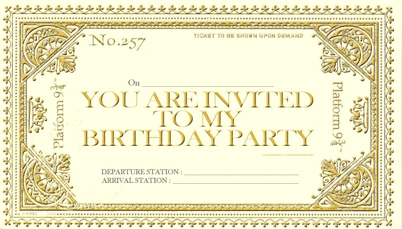 Gut gemocht Les cartes d'invitation – BUSE-TOI-MEME.COM JY33
